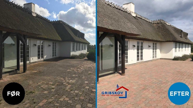 Gør dit hus klar til salg